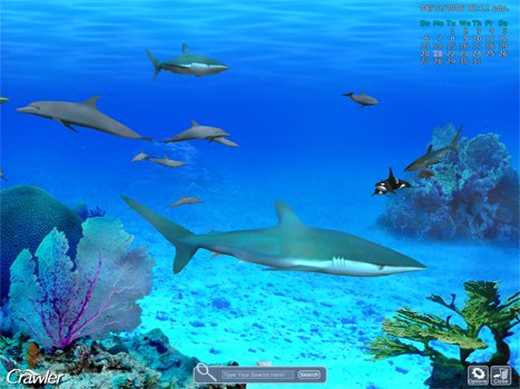 Add new fish from our gallery